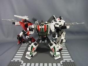 トランスフォーマー マスターピース MP-20 ホイルジャック ロボットモード040