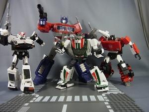 トランスフォーマー マスターピース MP-20 ホイルジャック ロボットモード043