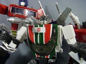 トランスフォーマー マスターピース MP-20 ホイルジャック ロボットモード044