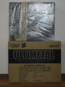 ULTIMETAL UM-01 OPTIMUS PRIME 01 FIGURE002