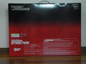 ULTIMETAL UM-01 OPTIMUS PRIME 01 FIGURE005
