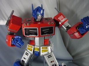 ULTIMETAL UM-01 OPTIMUS PRIME 03 PARTSACTION020