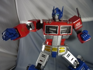 ULTIMETAL UM-01 OPTIMUS PRIME 03 PARTSACTION028