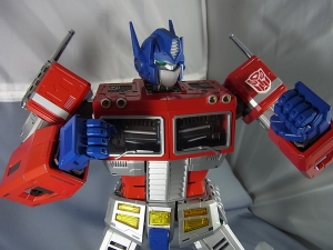 ULTIMETAL UM-01 OPTIMUS PRIME 03 PARTSACTION031