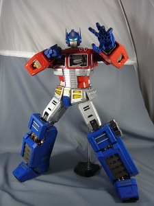 ULTIMETAL UM-01 OPTIMUS PRIME 03 PARTSACTION038
