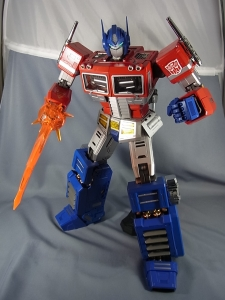 ULTIMETAL UM-01 OPTIMUS PRIME 03 PARTSACTION046