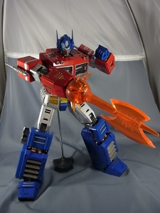 ULTIMETAL UM-01 OPTIMUS PRIME 03 PARTSACTION047