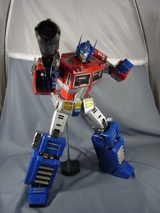 ULTIMETAL UM-01 OPTIMUS PRIME 03 PARTSACTION049