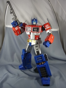 ULTIMETAL UM-01 OPTIMUS PRIME 03 PARTSACTION052