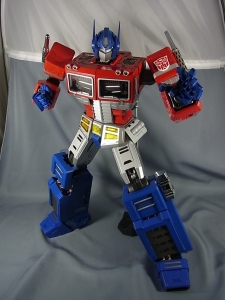 ULTIMETAL UM-01 OPTIMUS PRIME 03 PARTSACTION021