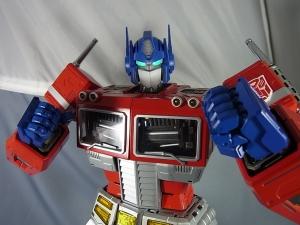 ULTIMETAL UM-01 OPTIMUS PRIME 03 PARTSACTION033
