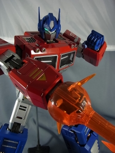 ULTIMETAL UM-01 OPTIMUS PRIME 03 PARTSACTION048