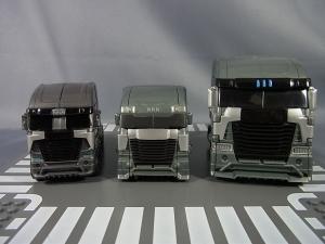 トランスフォーマー ロストエイジシリーズ LA18 バトルアタックガルバトロン003