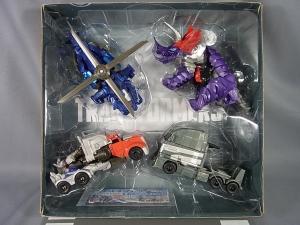 トランスフォーマー ロストエイジシリーズ LA-SP ロストエイジシリーズ゛最終決戦4体セット004