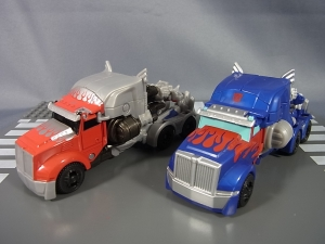 トランスフォーマー ロストエイジシリーズ LA-SP ロストエイジシリーズ゛最終決戦4体セット007