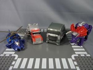 トランスフォーマー ロストエイジシリーズ LA-SP ロストエイジシリーズ゛最終決戦4体セット014