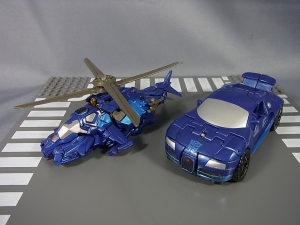 トランスフォーマー ロストエイジシリーズ LA-SP ロストエイジシリーズ゛最終決戦4体セット032