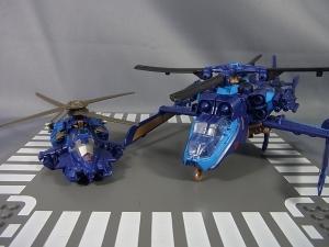 トランスフォーマー ロストエイジシリーズ LA-SP ロストエイジシリーズ゛最終決戦4体セット035