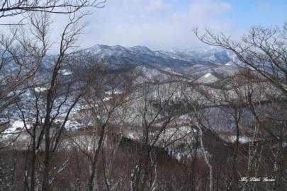 藻岩山・旭山記念公園