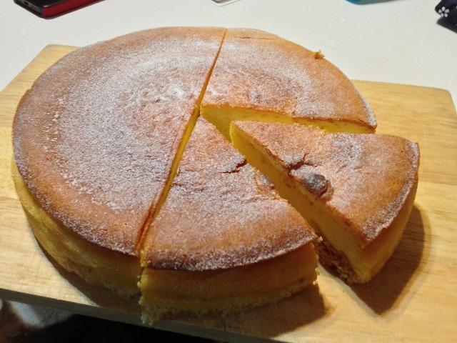 s-ソウチーズケーキ
