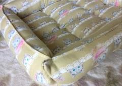寝子猫ベッド2