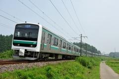 Series E501_3