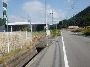 向かい風~2