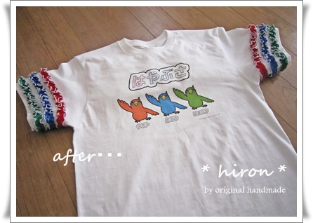 Tシャツ03