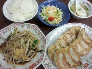 王将 阪急東通り1-2
