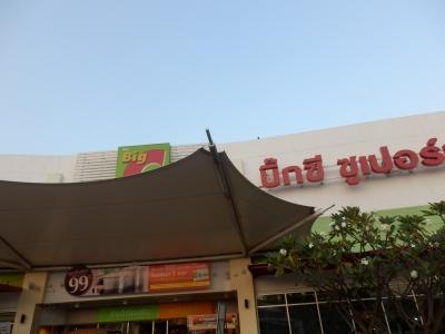 タイ・ロッブリーでの食事21