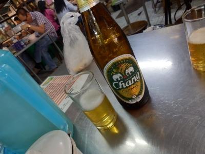 タイ・アユタヤでの食事4