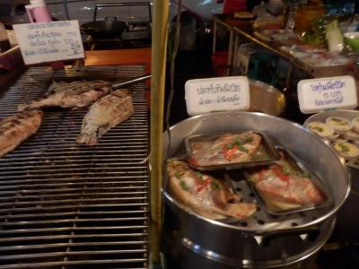 タイ・アユタヤでの食事31