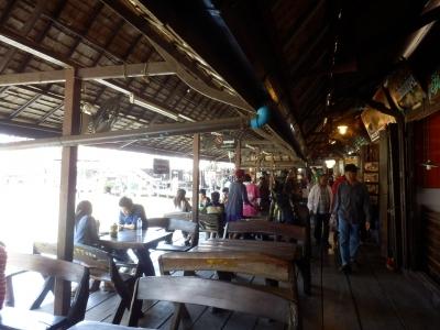 タイ・アユタヤでの食事38
