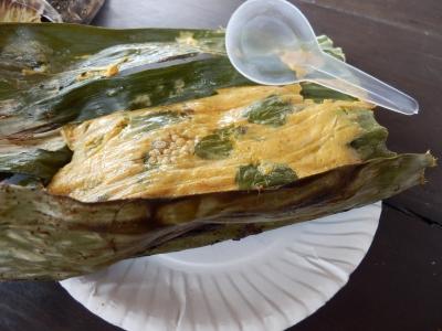 タイ・アユタヤでの食事39