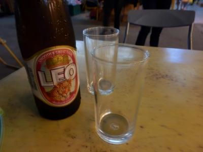 タイ・チェンライでの食事5