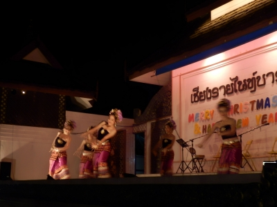 タイ・チェンライでの食事8