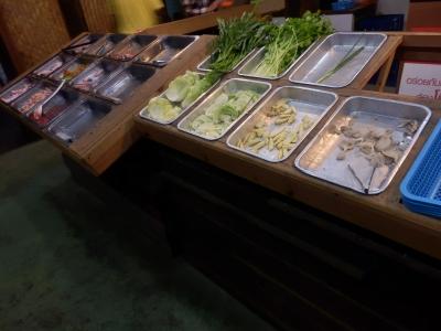 タイ・チェンライでの食事16