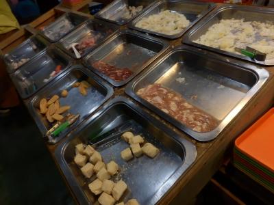 タイ・チェンライでの食事17