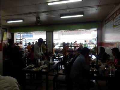 タイ・チェンライでの食事21