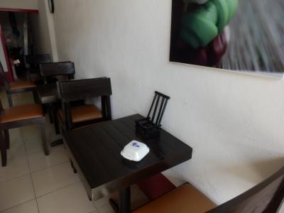 タイ・チェンライでの食事24