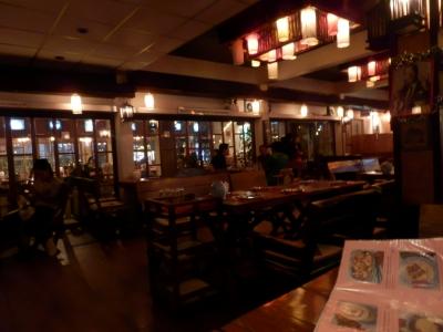 タイ・チェンライでの食事28