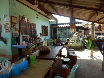タイ・チェンライでの食事13