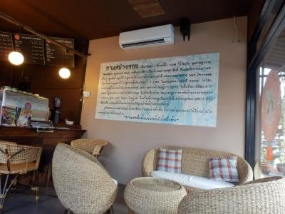 タイ・チェンライでの食事33