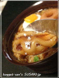 20140503鍋焼きプリン1