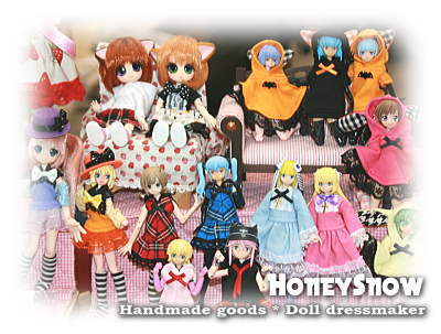 COMIC CITY SPARK 9 【HoneySnow】