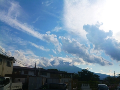 忍野八海20140916