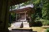 船上神社本殿