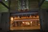 椿大神拝殿