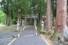 西山春日神社
