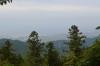 横峰寺からの展望